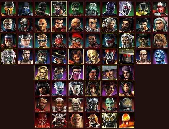 Mortal Kombatorg Kombat
