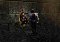 Mortal Kombat 11: Aftermath HD Screenshots