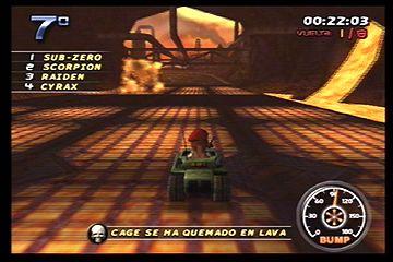 Mortal Kombat Armageddon Ps2 Fatalities The Classics Games: An...