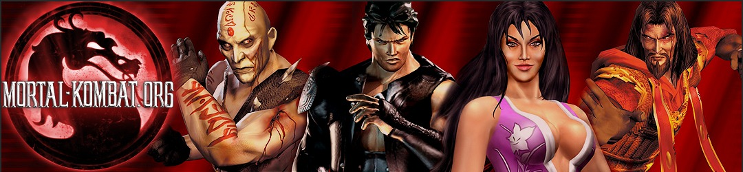 Mortal-Kombat.Org