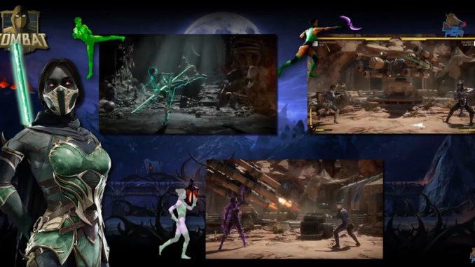 Mortal-Kombat Org - Todo sobre Mortal Kombat 11