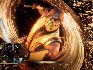 Mortal-Kombat Org - Todo sobre Mortal Kombat